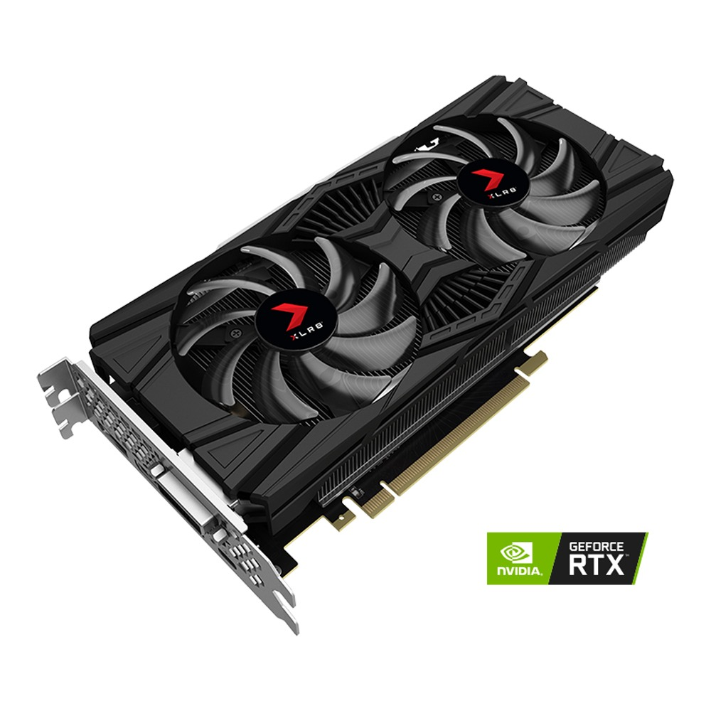PNY XLR8 GeForce RTX™ 2070 8GB