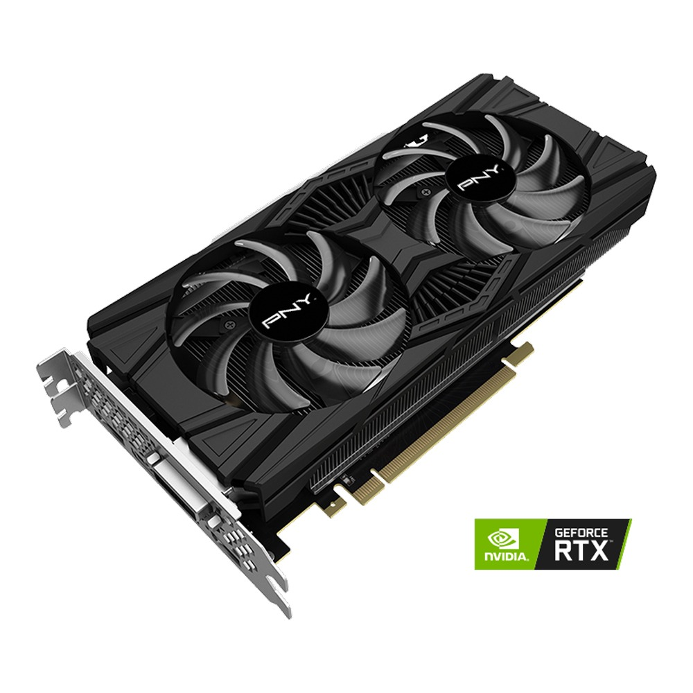 PNY GeForce RTX™ 2070 8GB