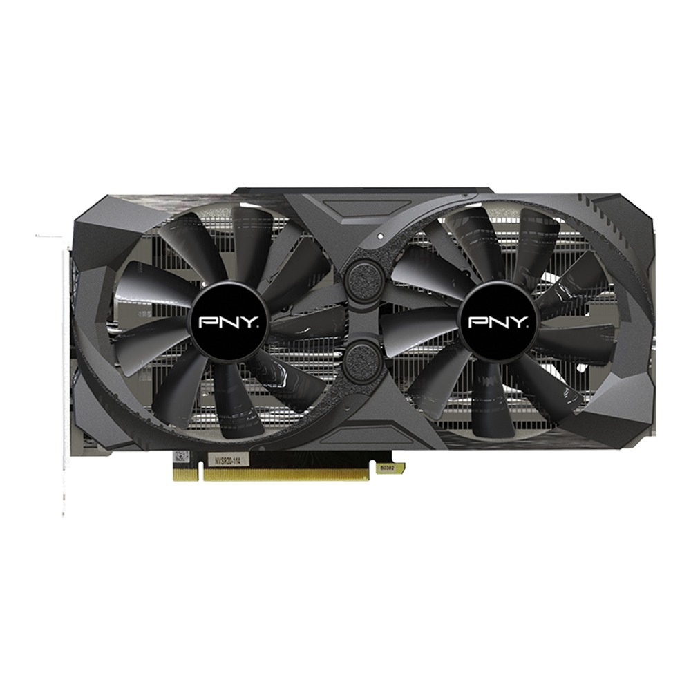 PNY GeForce RTX™ 3070 8GB 双风扇(UPRISING款)