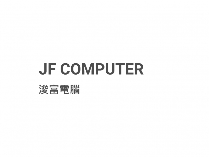 JF COMPUTER